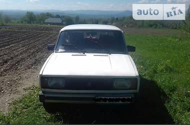 ВАЗ 2105 1988 в Вижнице