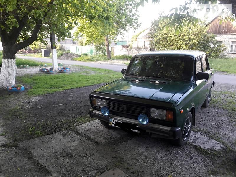 Lada (ВАЗ) 2105 1997 года в Донецке