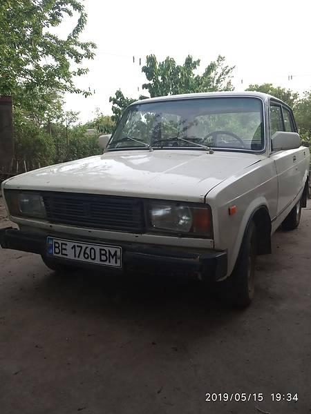 Lada (ВАЗ) 2105 1994 року в Миколаїві