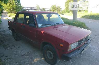 ВАЗ 2105 1982 в Мариуполе