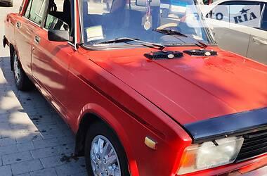 ВАЗ 2105 1985 в Ивано-Франковске