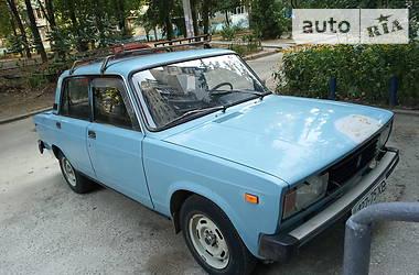ВАЗ 2105 1987 в Харькове