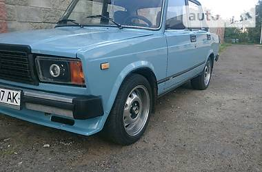 ВАЗ 2105 1987 в Демидовке