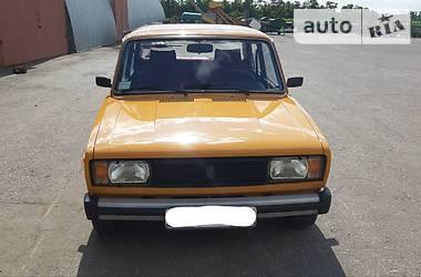 ВАЗ 2105 1982 в Гуляйполе