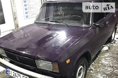 ВАЗ 2105 2000 в Полтаве