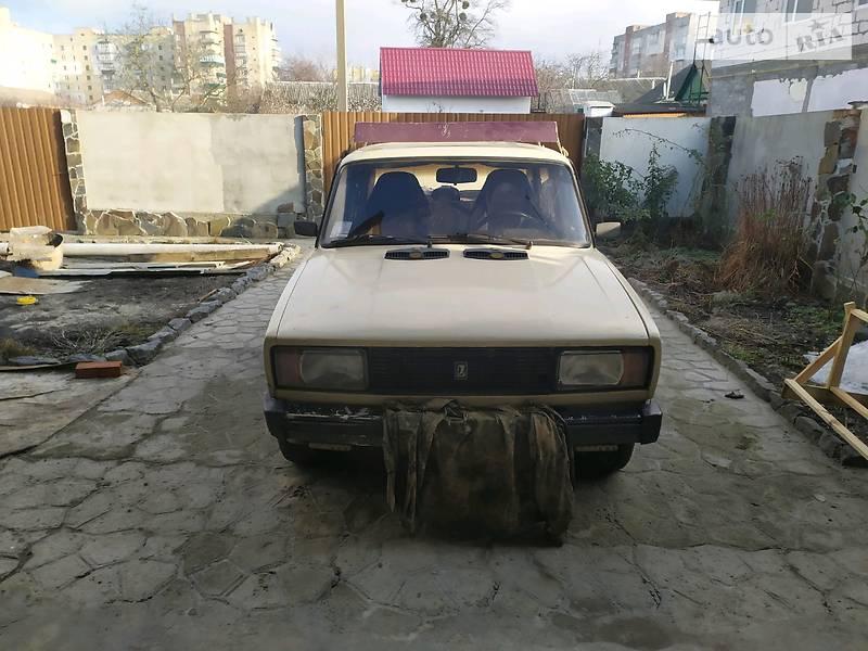 ВАЗ 2105 1994 в Красилове
