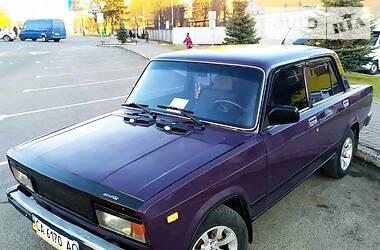 ВАЗ 2105 1998 в Виннице