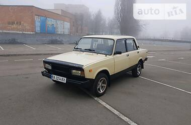 ВАЗ 2105 1983 в Кропивницком