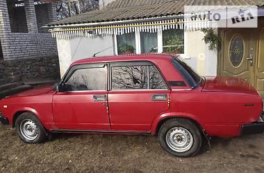 ВАЗ 2105 1995 в Баре