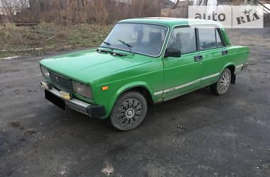 ВАЗ 2105 1982 в Ровно