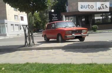 ВАЗ 2105 1992 в Луцке