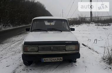 ВАЗ 2105 1980 в Волновахе