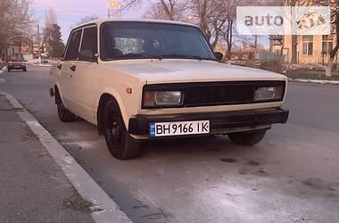 ВАЗ 2105 1990 в Черноморске