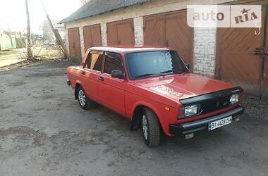 Седан ВАЗ 2105 1991 в Полтаве