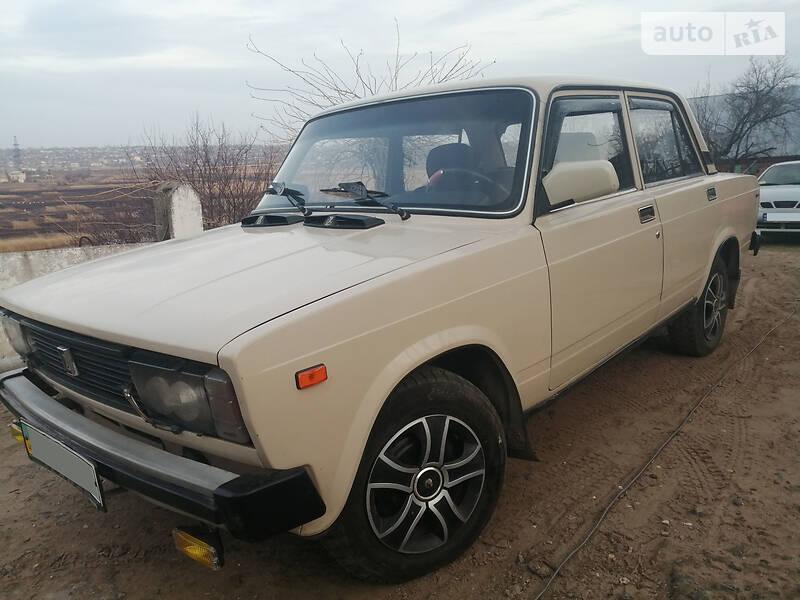 ВАЗ 2105 1995 в Николаеве