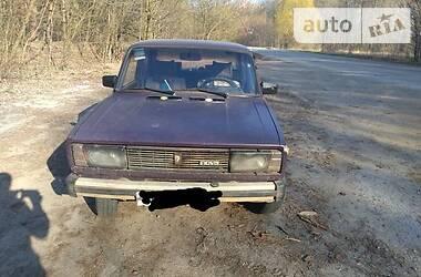 ВАЗ 2105 1986 в Богуславе