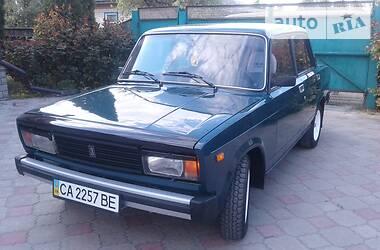 ВАЗ 2105 2001 в Черкассах