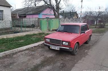 ВАЗ 2105 1982 в Полтаве