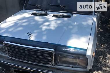 ВАЗ 2105 1985 в Новой Каховке