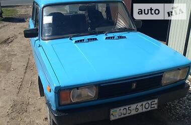ВАЗ 2105 1989 в Городенке