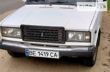 ВАЗ 2105 1991 в Николаеве