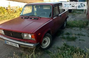 ВАЗ 2105 1984 в Лисичанске