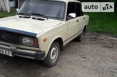 ВАЗ 2105 1987 в Тульчине