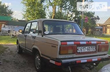 ВАЗ 2105 1974 в Радехове