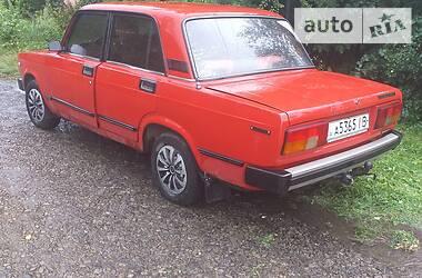 ВАЗ 2105 1986 в Косове