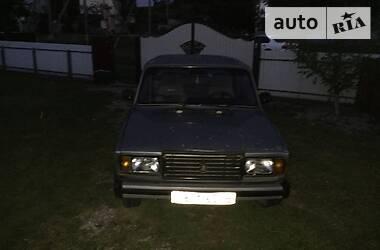 ВАЗ 2105 1990 в Ивано-Франковске