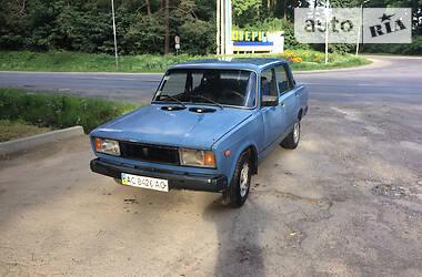 ВАЗ 2105 1989 в Луцке
