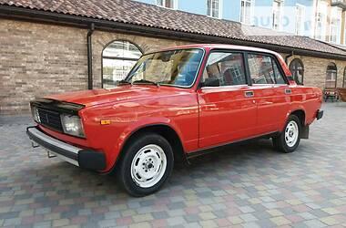 ВАЗ 2105 1992 в Запорожье