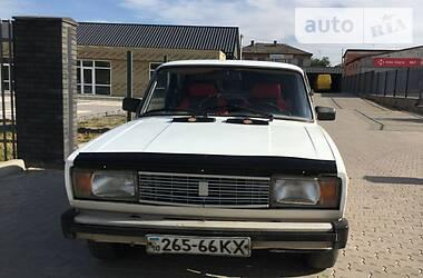 ВАЗ 2105 1992 в Рокитном