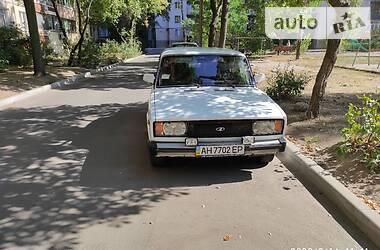 ВАЗ 2105 1998 в Днепре
