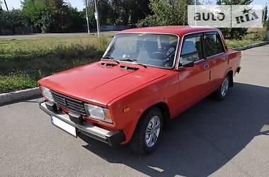 ВАЗ 2105 1985 в Конотопе