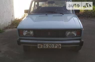 ВАЗ 2105 1984 в Ровно