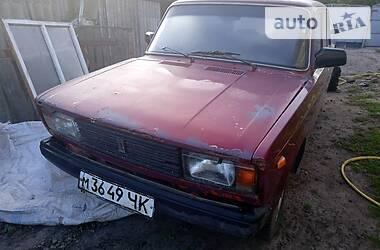 ВАЗ 2105 1981 в Бахмаче