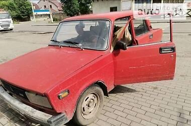 ВАЗ 2105 1980 в Ровно