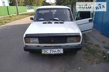 ВАЗ 2105 1981 в Драбове