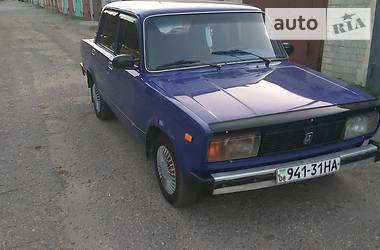 ВАЗ 2105 1981 в Лозовой