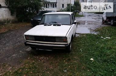 ВАЗ 2105 1989 в Долине