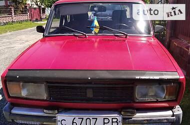 ВАЗ 2105 1984 в Костополе