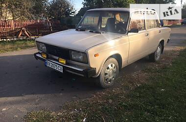 ВАЗ 2105 1995 в Хмельницком