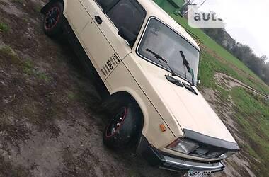 ВАЗ 2105 1986 в Любаре