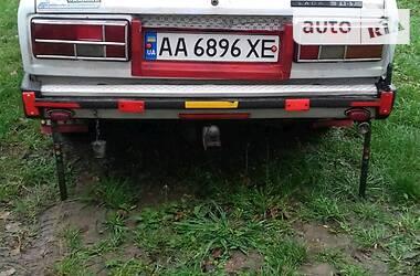 ВАЗ 2105 1991 в Брусилове