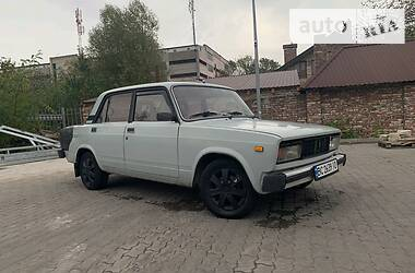 ВАЗ 2105 1990 в Львове