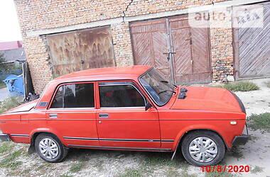 ВАЗ 2105 1996 в Подволочиске