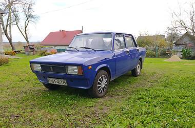 ВАЗ 2105 1986 в Яворове