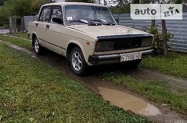 ВАЗ 2105 1983 в Путиле