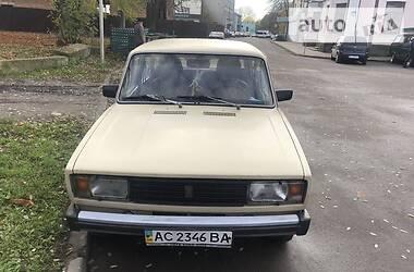 ВАЗ 2105 1991 в Владимир-Волынском